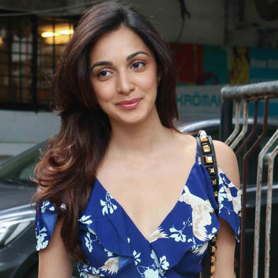 Kiara Advani Contact Information