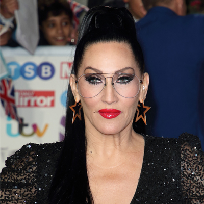 Michelle Visage Contact Information