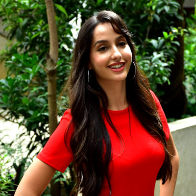 Nora Fatehi Contact Information