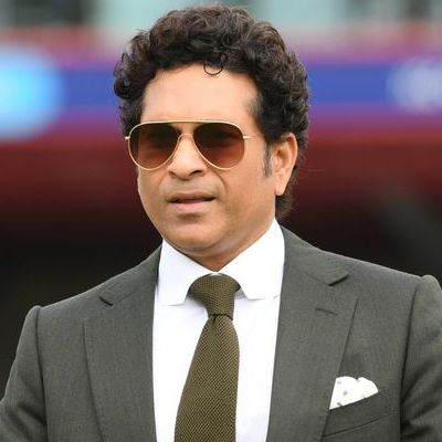 Sachin Tendulkar Contact Information