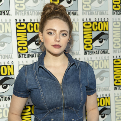 Danielle Rose Russell Contact Information