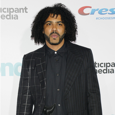 Daveed Diggs Contact Information
