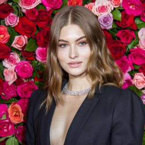 Grace Elizabeth Contact Request