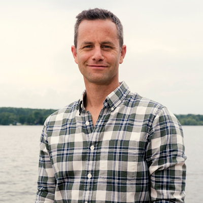 Kirk Cameron Contact Information