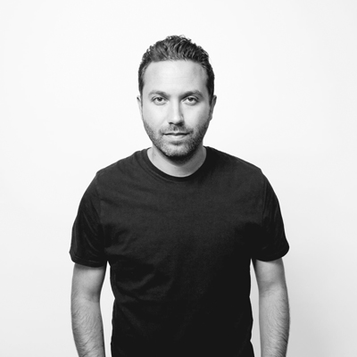Nic Fanciulli Contact Information