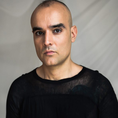 Paco Osuna Contact Information