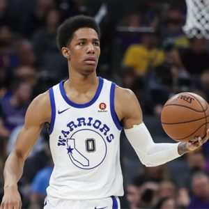 Patrick McCaw Contact Information