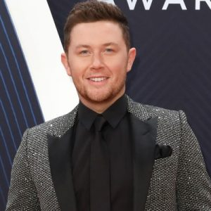Scotty-McCreery-Contact-Information