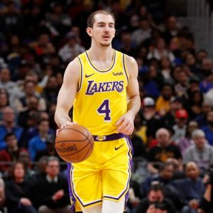 Alex Caruso Contact Information