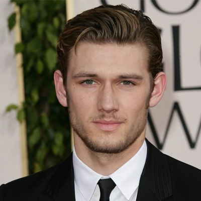 Alexander Pettyfer Contact Information
