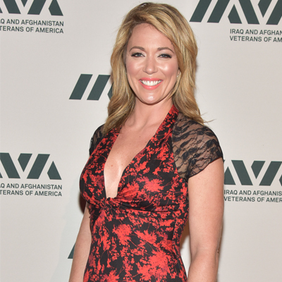 Brooke Baldwin Contact Information