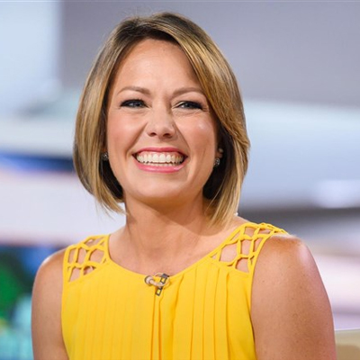 Dylan Dreyer Contact Information