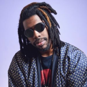 Flying-Lotus-Contact-Information