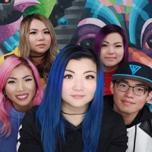 Itsfunneh-and-the-Krew-Contact-Information