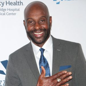 Jerry Rice Contact Information
