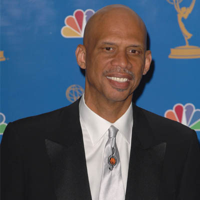 Kareem Abdul-Jabbar Contact Information
