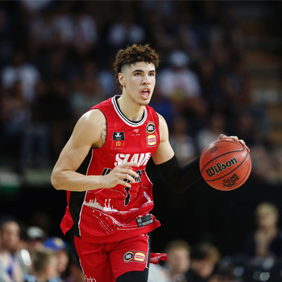 LaMelo Ball Contact Information