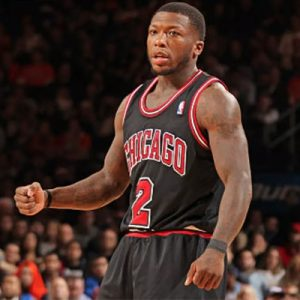 Nate Robinson Contact Information