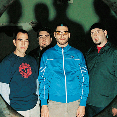 Alien Ant Farm Contact Information