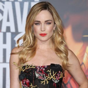 Caity Lotz Contact Information