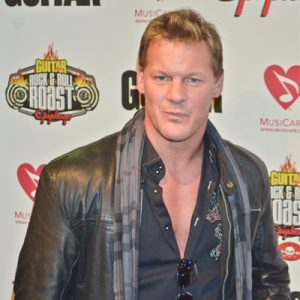 Chris Jericho Contact Information