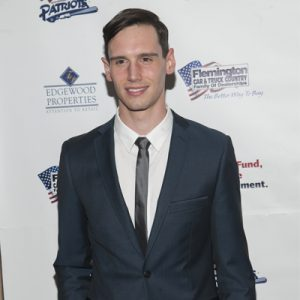 Cory Michael Smith Contact Information