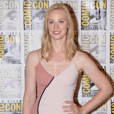 Deborah Ann Woll Contact Information