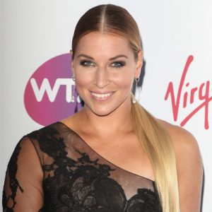 Dominika Cibulkova Contact Information