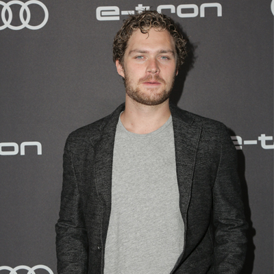 Finn Jones Contact Information