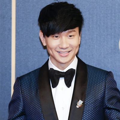 JJ Lin Contact Information