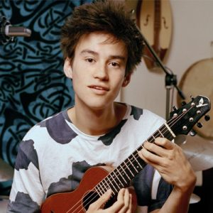Jacob Collier Contact Information