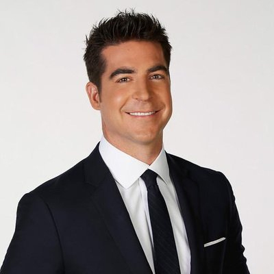 Jesse Watters Contact Information