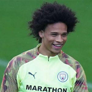 Leroy Sané Contact Information