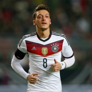 Mesut Özil Contact Information