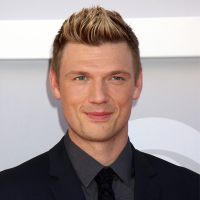 Nick Carter Contact Information