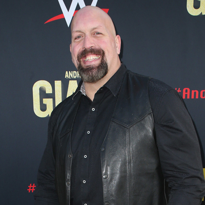 """Paul """"Big Show"""" Wight Contact Information"""