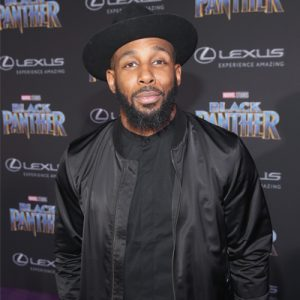 "Stephen ""tWitch"" Boss Contact Information"