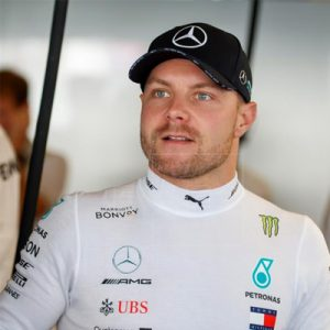 Valtteri Bottas Contact Information