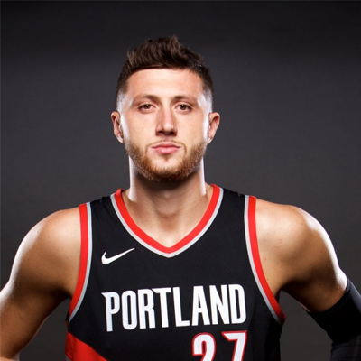 Jusuf-Nurkic-Contact-Information