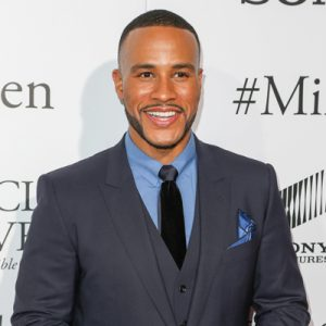 DeVon Franklin Contact Information