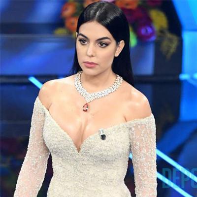 Georgina-Rodríguez-Contact-Information