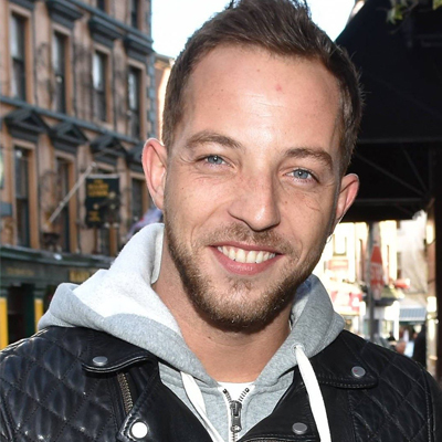 James Morrison Contact Information