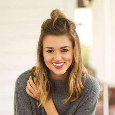 Sadie-Robertson-Huff-Contact-Information