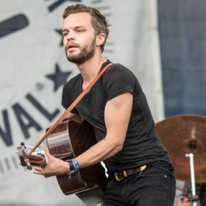 The Tallest Man On Earth Contact Information