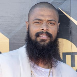 Tyson-Chandler-Contact-Information