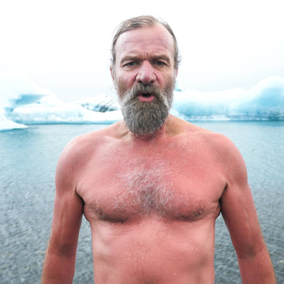 Wim-Hof-Contact-Information