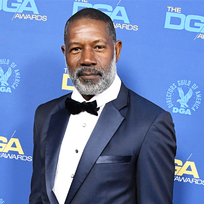 Dennis-Haysbert-Contact-Information