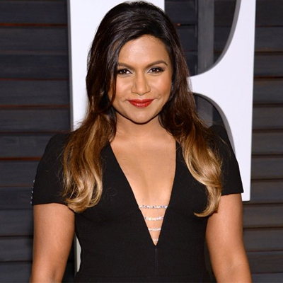 Mindy-Kaling-Contact-Information