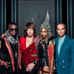 The-Brand-New-Heavies-Contact-Information