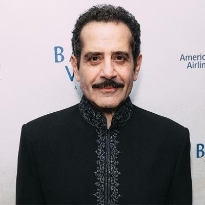 Tony-Shalhoub-Contact-Information